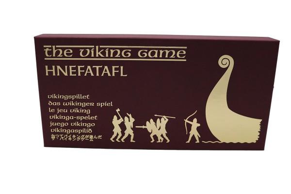 Hnefatafl - borðspil