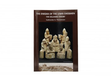 The enigma of the Lewis chessmen - Icelandic theory