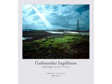 Guðmundur Ingólfsson. Á eigin vegum