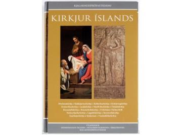 Kirkjur Íslands: Bindi 11-12. Friðaðar kirkjur í Kjalarnessprófastsdæmi