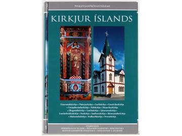 Kirkjur Íslands: Bindi 21-22. Friðaðar kirkjur í Þingeyjarprófastsdæmi I-II