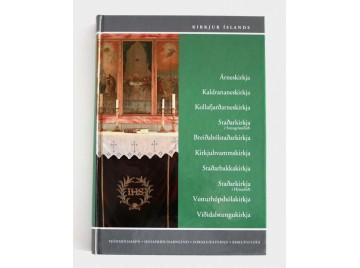 Kirkjur Íslands: Bindi 7-8. Friðaðar kirkjur í Húnavatnsprófastsdæmi