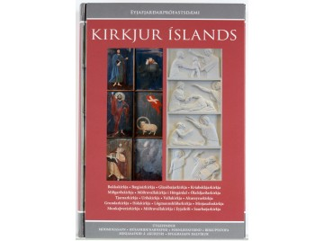 Kirkjur Íslands: Bindi 9-10. Friðaðar kirkjur í Eyjafjarðarprófastsdæmi