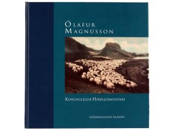 Ólafur Magnússon: Konunglegur hirðljósmyndari
