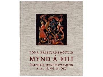 Mynd á þili