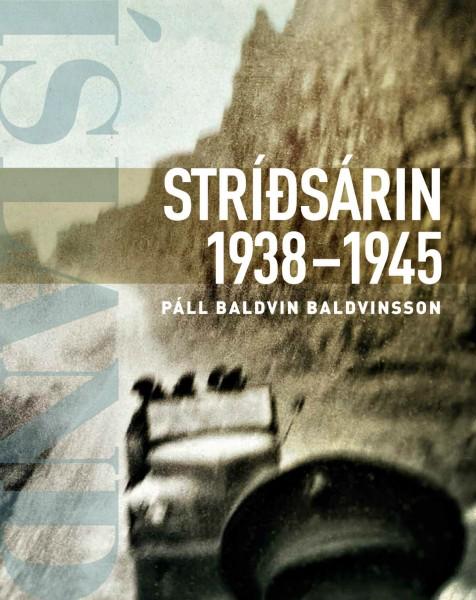 Stríðsárin 1938-1945