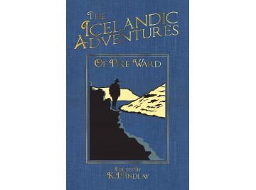 The Icelandic Adventures of Pike Ward, mjúkspjalda