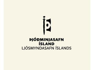 Innskönnun í Sarp - Ljósmyndasafn Íslands.