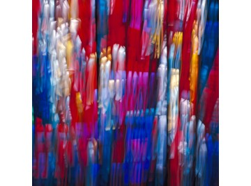 Abstract movement, 1967
