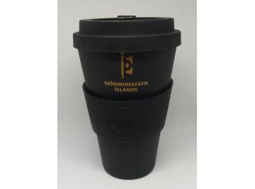 Ecoffee cup - Fjölnota  drykkjarmál