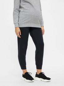Mamalicious Caylee jersey pant - kósýbuxur