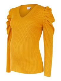 Mamalicious Marthe l/s knit top