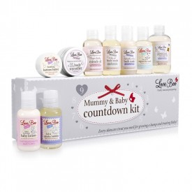 Love Boo The Countdown kit