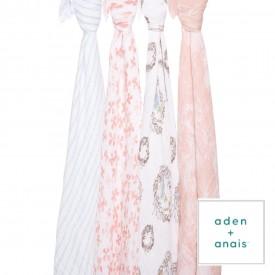 aden+anais birdsong 1 classic swaddle