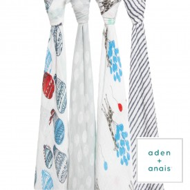 aden+anais dream ride 1 classic swaddle