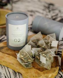 Lola&Lykke Organic Pregnancy Tea - meðgöngute