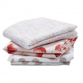 aden+anais picked for you 3-pack classic muslin squares