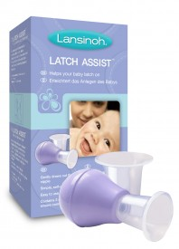 Lansinoh latch assist suga