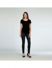 Love2Wait Jeans Sophia Dark aged Superstretch