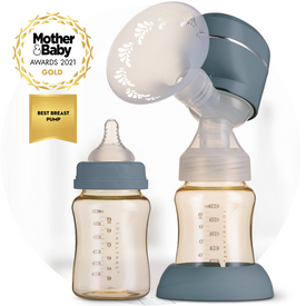 Lola&Lykke Smart Electric Breast Pump