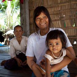 Ársskýrsla landsnefndar UN Women 2013