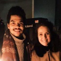 Unnsteinn Manuel og Eva María nýir verndarar UN Women