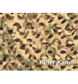 Felunet camo Digital Killer