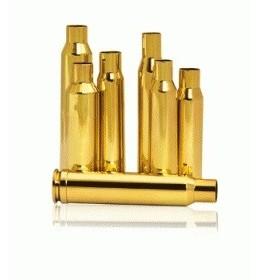 Lapua hylki /Brass 243cal 100stk