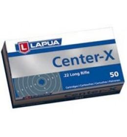 Lapua 22cal center X