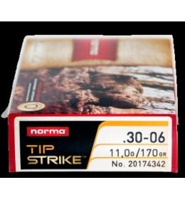 Norma 30-06 170gr tip striker
