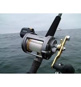 Shimano havfisk sett nr.4