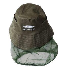 Flugnanet með hatti