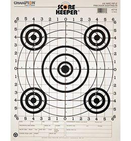 Champion skotmark 45716 12stk score keep