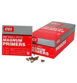 CCI primer 450 small magnum