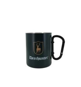 Deerhunte bolli með carabinu