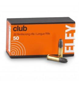 Eley club 22cal skot