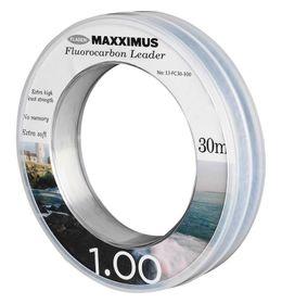 Maxximus sjólína 1,20mm 76kg 50m
