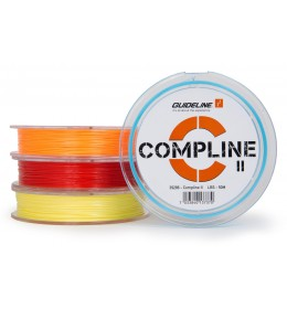 Guideline Compline II skotlína 42lbs 50m