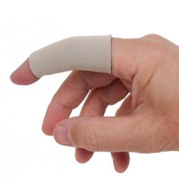 Guideline finger stripping finger guard