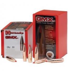 Hornady 7mm 284 139gr GMX 50 kúlur
