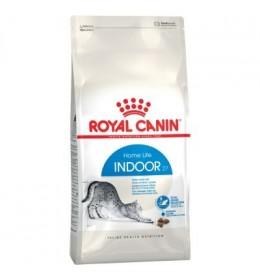Royal Canin Indoor kattafóður 2 kg