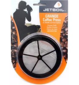 Jetboil kaffi pressa Grande