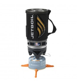 Jetboil FLASH Carbon cooking system
