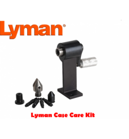 Lyman case care kit