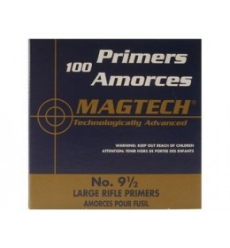 Mactech primer large 100stk