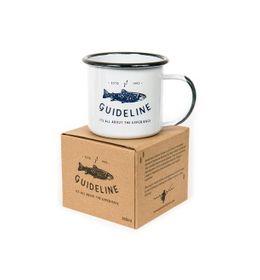 Guideline trout mug
