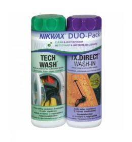 Nikwax tech wash og tx direct wash in