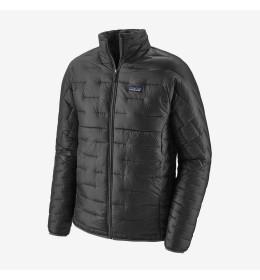 Patagonia Micro Puff Forge grey jakki