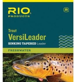 Rio trout sökktaumur glær 7ft 1,5ips