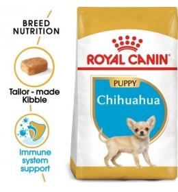Royal Canin Chihuahua Junior fóður 0,5kg